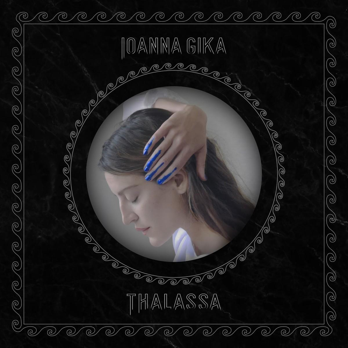 Ioanna Gika debut album Thalassa