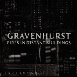 essential Bristol albums Gravenhurst