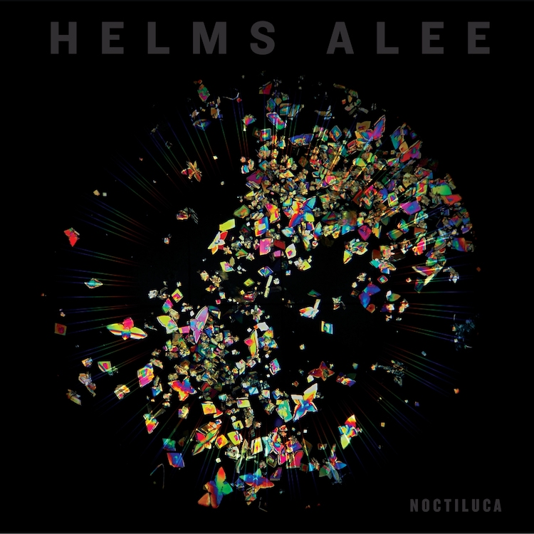Helms Alee new album 2019