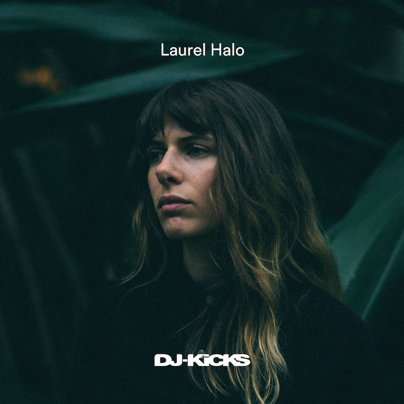 Laurel Halo Sweetie Essential track