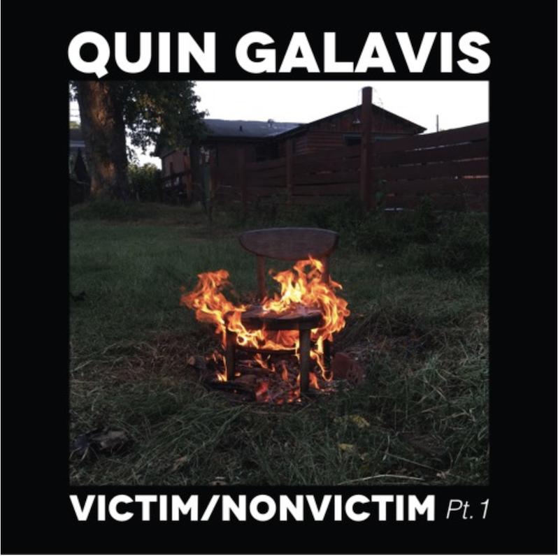 Quin Galavis album premiere