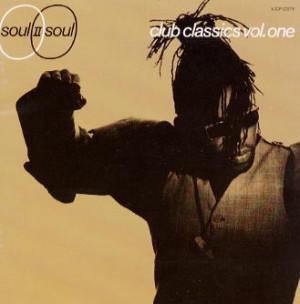 essential Bristol albums Soul II Soul