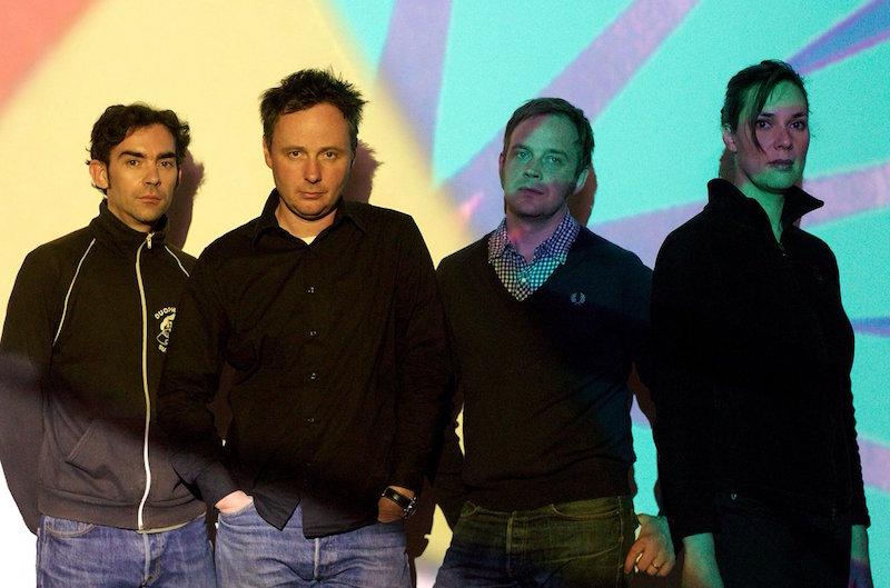 Stereolab reunion tour