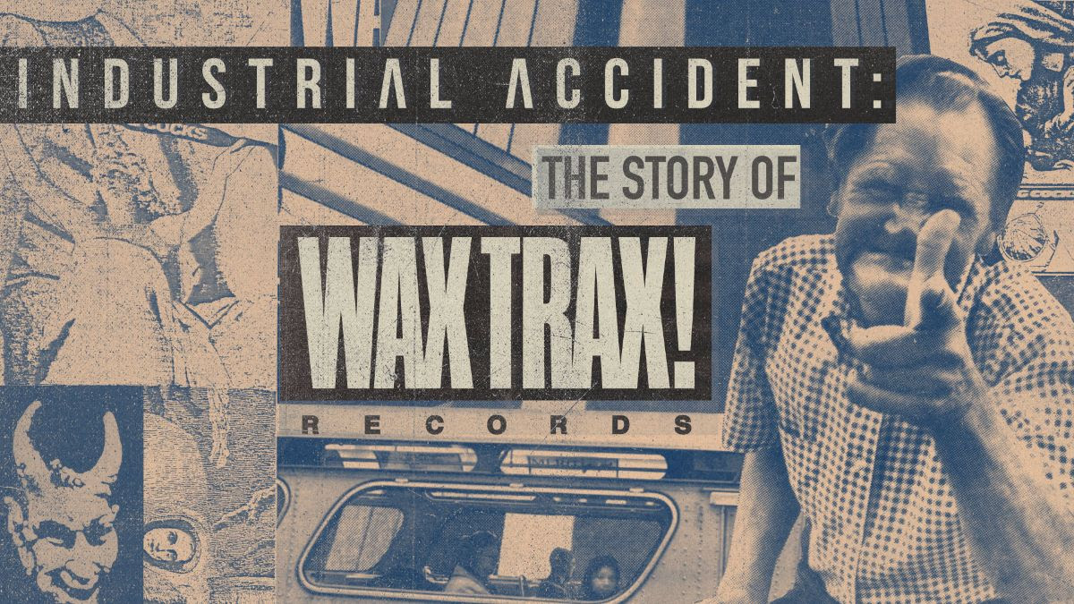 Wax Trax documentary
