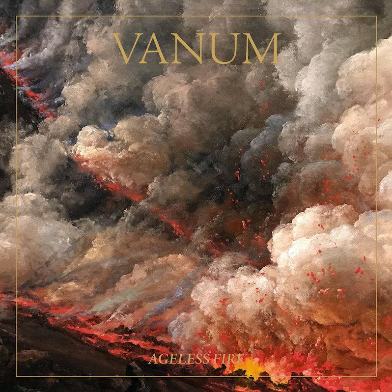 Vanum Ageless Fire review