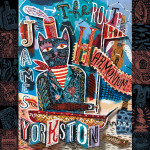 James Yorkston Route to the Harmonium review