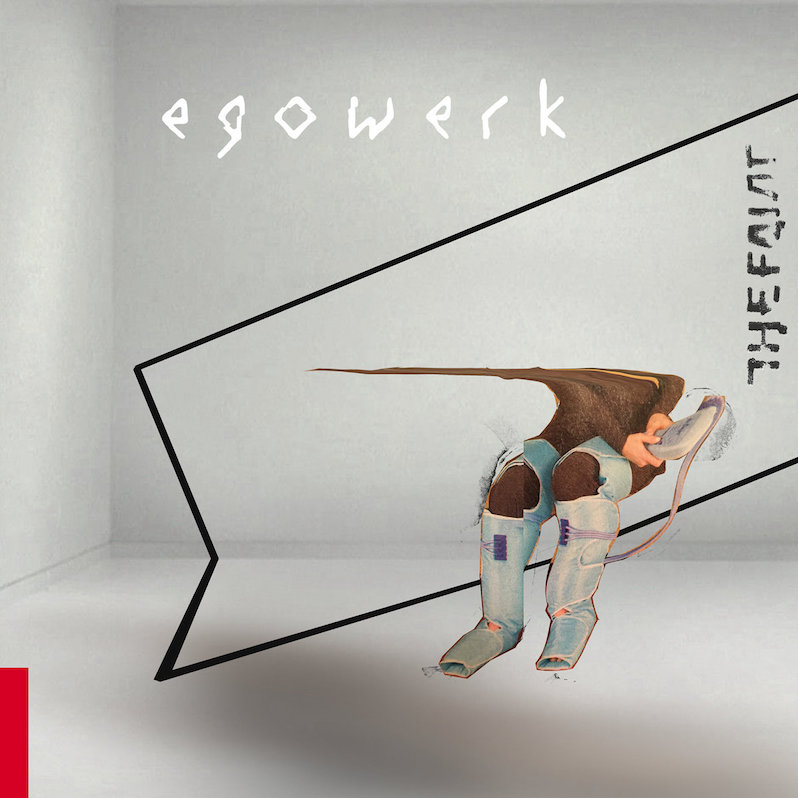 The Faint Egowerk review
