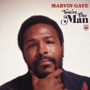 Marvin Gaye You're The Man review