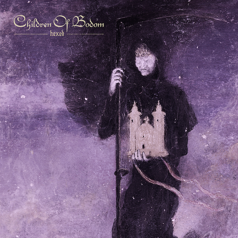 Children of Bodom Hexed review