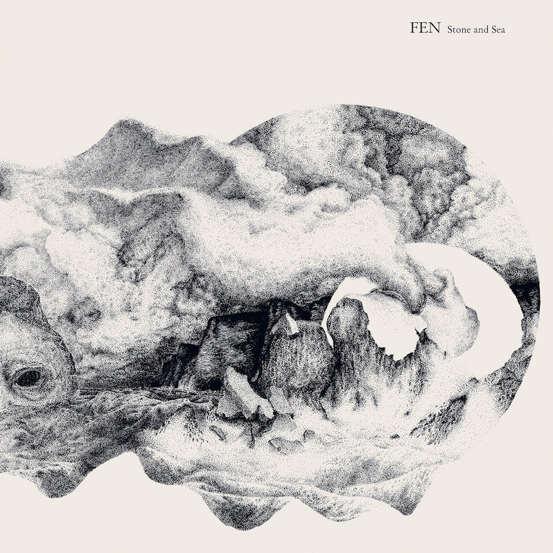 Fen Stone and sea review