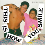 Helado Negro This is How You Smile review