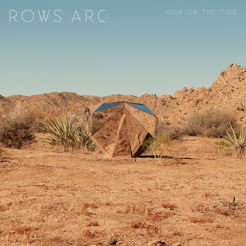 Rows Arc album premiere