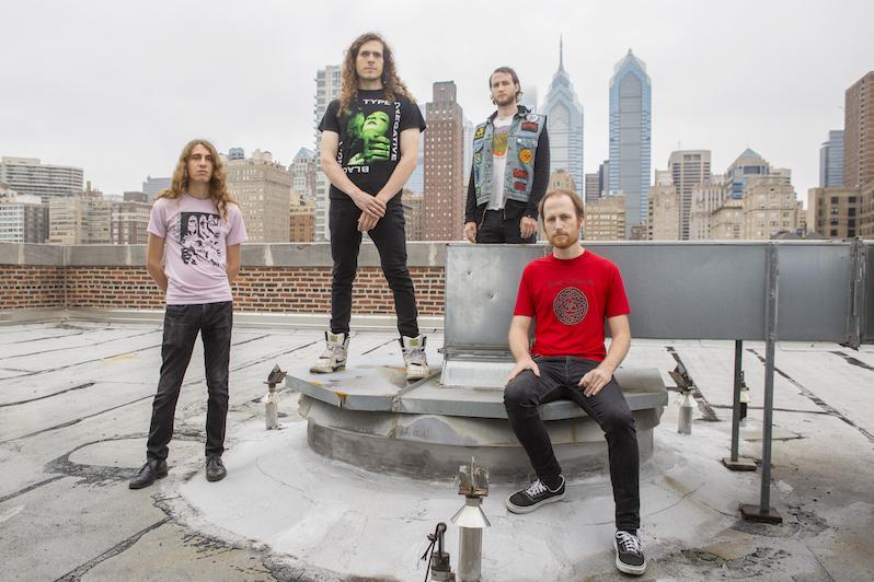 Horrendous the joy of death metal