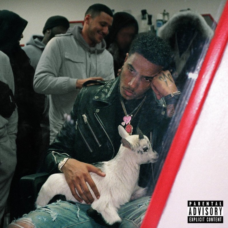 AJ Tracey self-titled album review