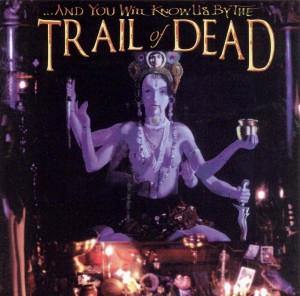essential Merge Records tracks Trail of Dead