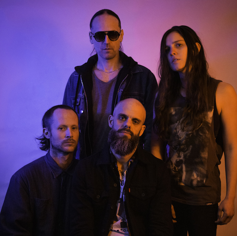 Baroness Essential Track Borderlines