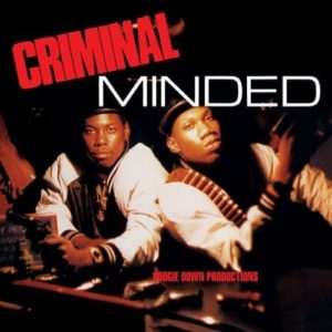 essential Bronx albums Boogie Down Productions