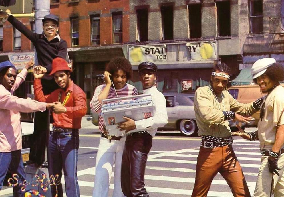 essential Bronx albums