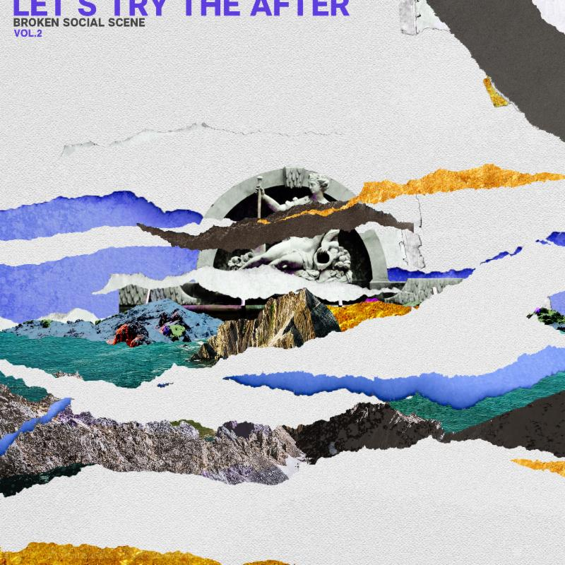 Broken Social Scene new EP Let's Try the After Vol. 2