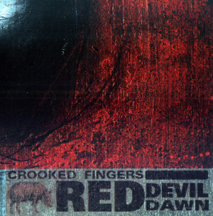 essential Merge Records tracks Crooked Fingers