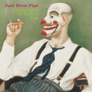essential Merge Records tracks East River Pipe