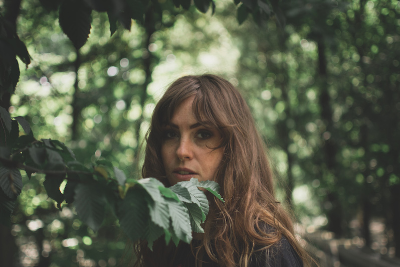 Emma Ruth Rundle interview 2019