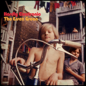 essential Merge Records tracks Essex Green