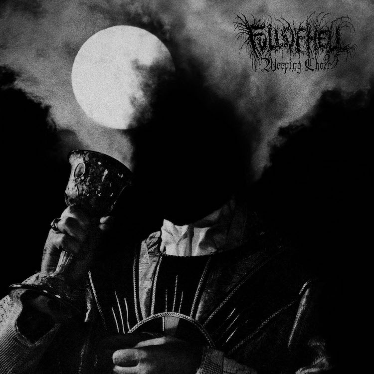 Full of Hell new album 2019
