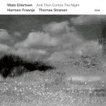Mats Eilertsen Trio review
