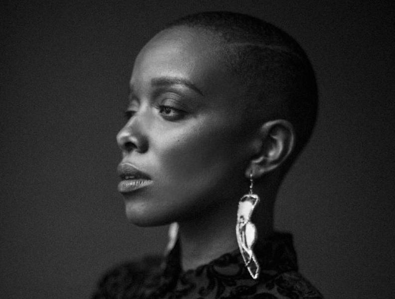 new tracks Jamila Woods