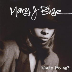 essential Bronx albums Mary J Blige