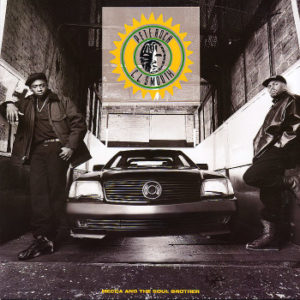 essential Bronx albums Pete Rock and CL Smooth