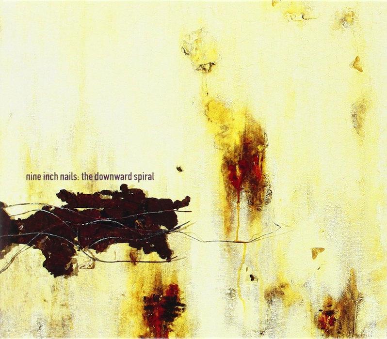 Nine Inch Nails Downward Spiral 25th anniversary