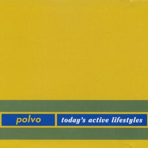 essential Merge Records tracks Polvo