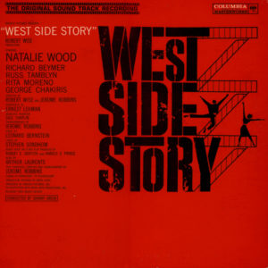 essential Manhattan albums West Side Story