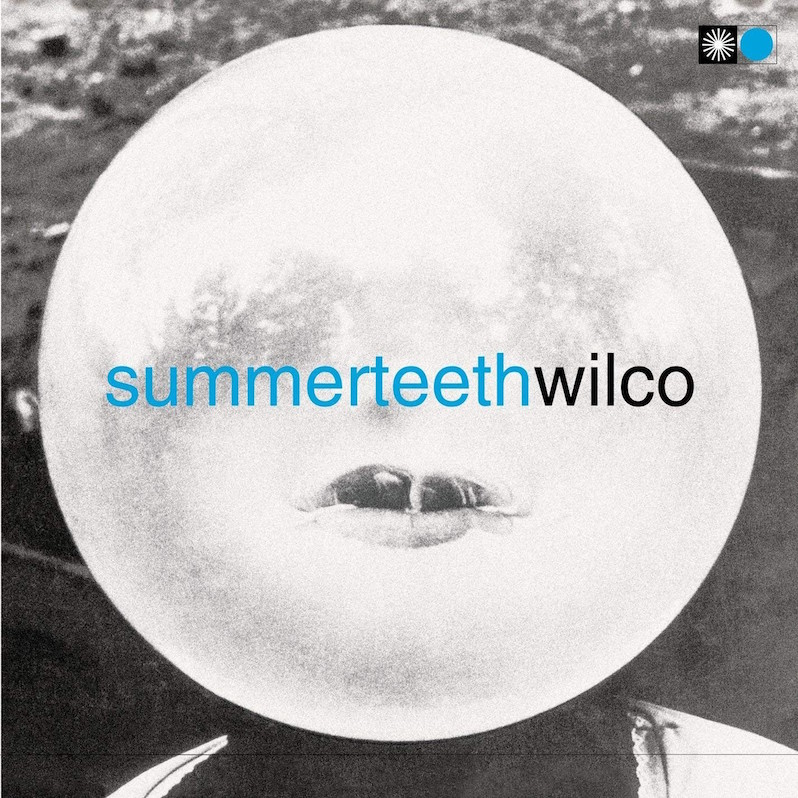 Wilco Summerteeth hall of fame