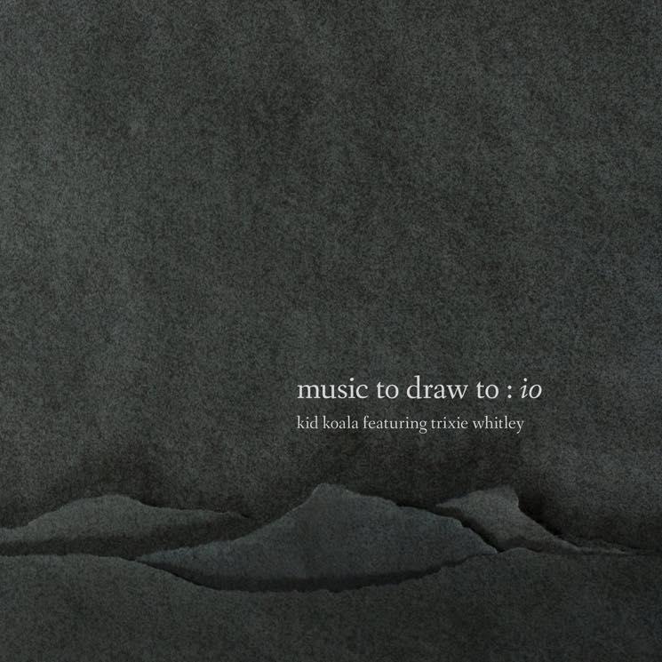 Kid Koala Music to Draw To Io review