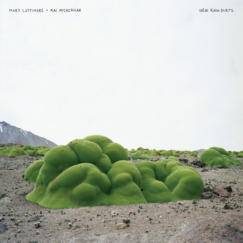 Mary Lattimore new rain duets review