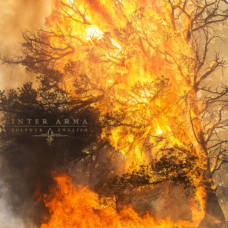 best albums of 2019 so far Inter Arma