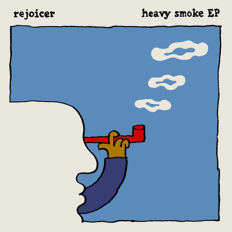 Rejoicer Heavy Smoke review