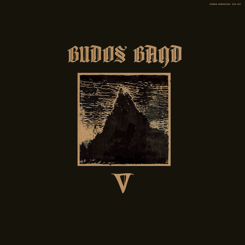 Budos Band V review