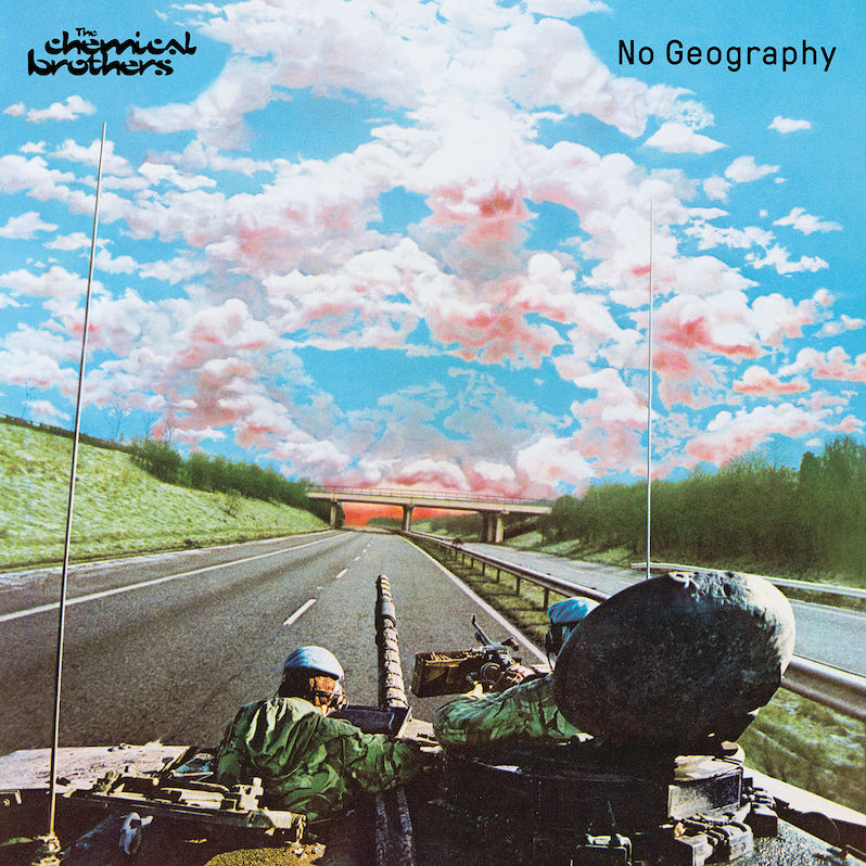 best albums of 2019 so far Chemical Brothers