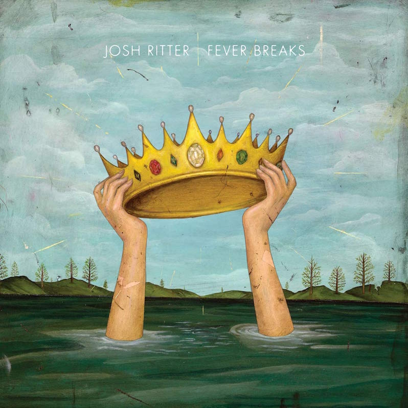 Josh Ritter Fever Breaks review