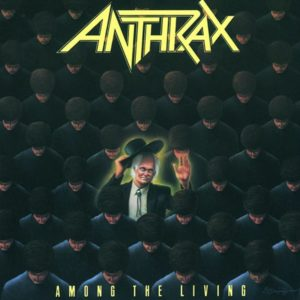 essential Queens albums Anthrax