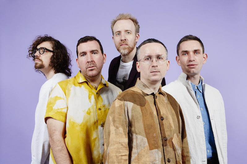 Hot Chip 2019