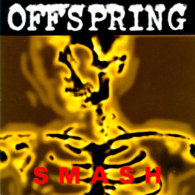 The Offspring Smash 25 years