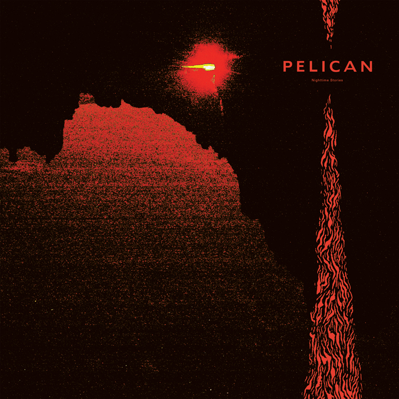 Pelican new album Nighttime Stories