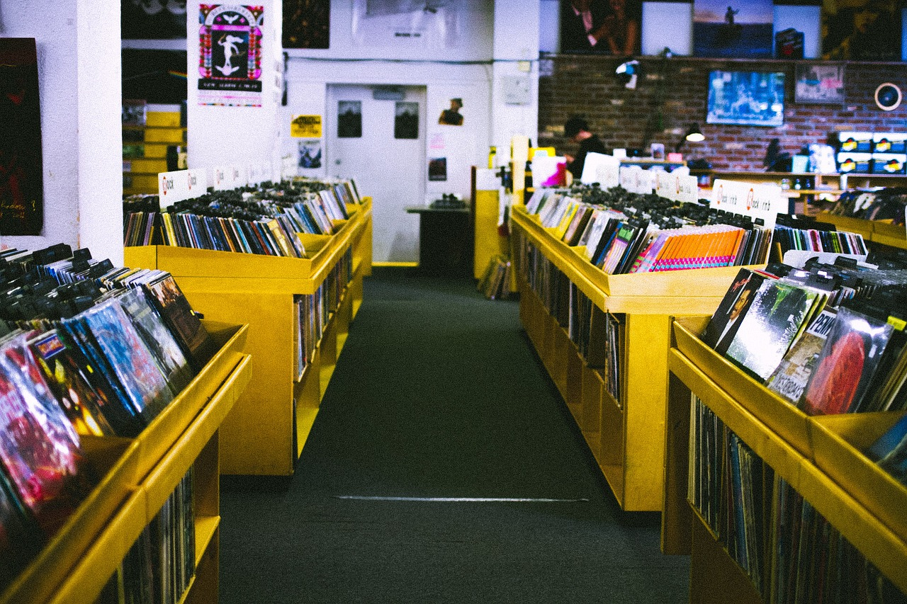 Record Store Day roundtable