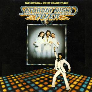 staten island albums Saturday Night Fever