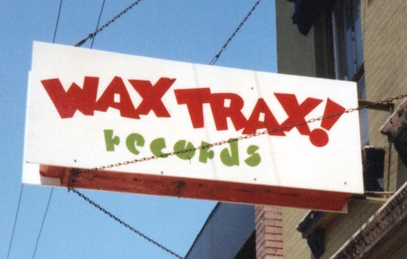 Wax Trax Records documentary legacy